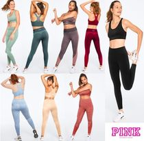 Victoria's secret PINK Blended Fabrics Activewear Bottoms