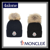 MONCLER Petit Street Style Kids Girl Accessories
