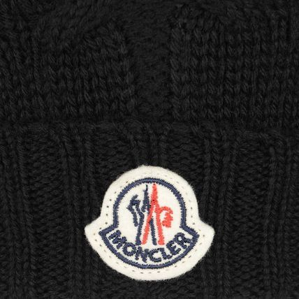 MONCLER Kids Girl Accessories Street Style Kids Girl Accessories 8