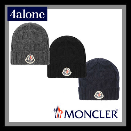 MONCLER Kids Girl Accessories Street Style Kids Girl Accessories
