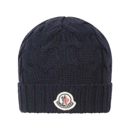 MONCLER Kids Girl Accessories Street Style Kids Girl Accessories 10