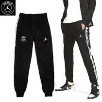Nike AIR JORDAN Street Style Collaboration Bottoms