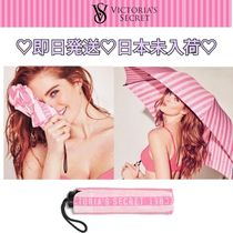 Victoria's secret Stripes Umbrellas & Rain Goods