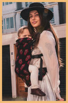 artipoppe Unisex Collaboration New Born Baby Slings & Accessories