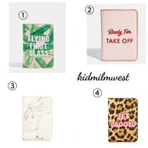 SKINNYDIP Passport Cases