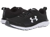 UNDER ARMOUR Casual Style Plain Low-Top Sneakers