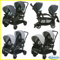 GRACO 7 months Baby Strollers & Accessories