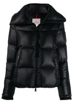 MONCLER BANDAMA Short Nylon Street Style Plain Down Jackets