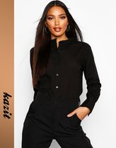 boohoo Casual Style Shirts & Blouses
