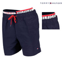 Tommy Hilfiger Stripes Beachwear