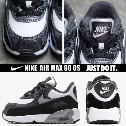 Nike AIR MAX 90 2019 20AW Baby Girl Shoes (CJ0935 600)