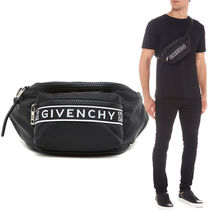 GIVENCHY Nylon Hip Packs