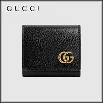 GUCCI GG Marmont Coin Cases