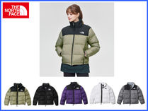 THE NORTH FACE Nuptse Short Down Jackets