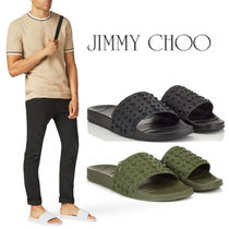 Jimmy Choo Star Unisex Shower Shoes Shower Sandals