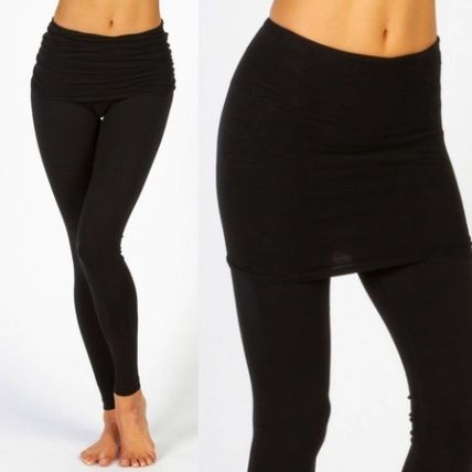 Yoga & Fitness Bottoms