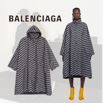 BALENCIAGA Long Coats