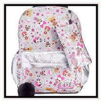 L.O.L. Surprise Unisex Kids Girl Bags