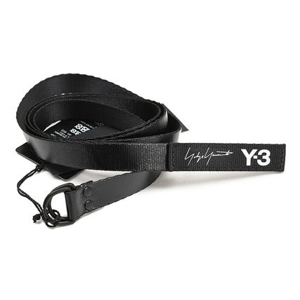 Street Style Collaboration Belts