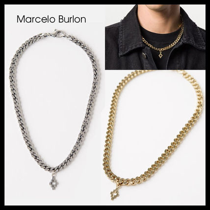Street Style Necklaces & Chokers