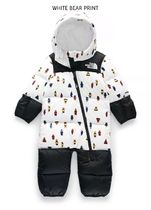 THE NORTH FACE Nuptse Baby Girl Outerwear