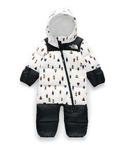 THE NORTH FACE Nuptse Unisex Baby Girl Outerwear