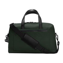 AWAY Luggage & Travel Bags Unisex Soft Type Carry-on Luggage & Travel Bags 4