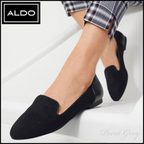 ALDO [ALDO] Leopard Slip-on Loafer - Kappa