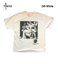 Off-White Street Style Collaboration T-Shirts