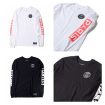 Nike Unisex Street Style Collaboration T-Shirts