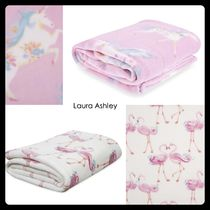 Laura Ashley Characters Throws