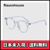 Raucohouse Unisex Optical Eyewear