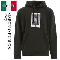 Marcelo Burlon Hoodies