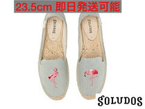 Ron Herman Casual Style Other Animal Patterns Flats