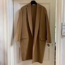 CELINE Plain Coats