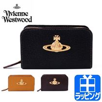 Vivienne Westwood Leather Pouches & Cosmetic Bags
