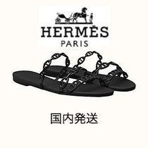 HERMES Rivage Sandals