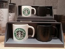 STARBUCKS Cups & Mugs