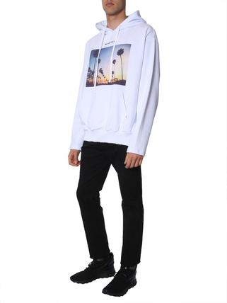 Long Sleeves Cotton Hoodies