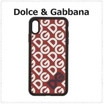Dolce & Gabbana Street Style Smart Phone Cases