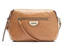 MIMCO Casual Style Plain Crossbody Shoulder Bags