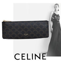 CELINE Unisex Stationary