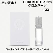 CHROME HEARTS Perfumes & Fragrances