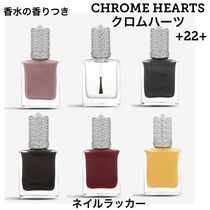 CHROME HEARTS Hand & Nail Care