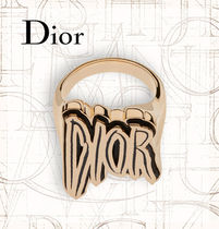 Christian Dior Rings