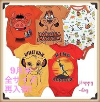 Disney Unisex Baby Girl Dresses & Rompers