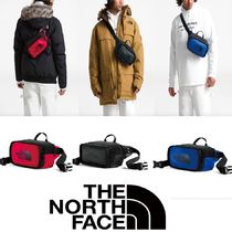 THE NORTH FACE Unisex Blended Fabrics Street Style Bag in Bag