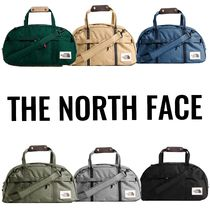 THE NORTH FACE Unisex Street Style 2WAY Boston Bags