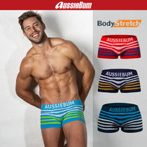 aussieBum 【aussieBum】BODYSTRECH Boxer Briefs - Stretch extra soft body