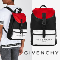 GIVENCHY Nylon Backpacks